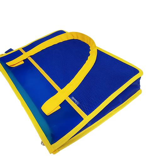 Bag Saturnus - Medium Blue - 5838