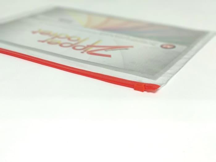 Bindex Zipper Pockets & Wallets 7130 FC