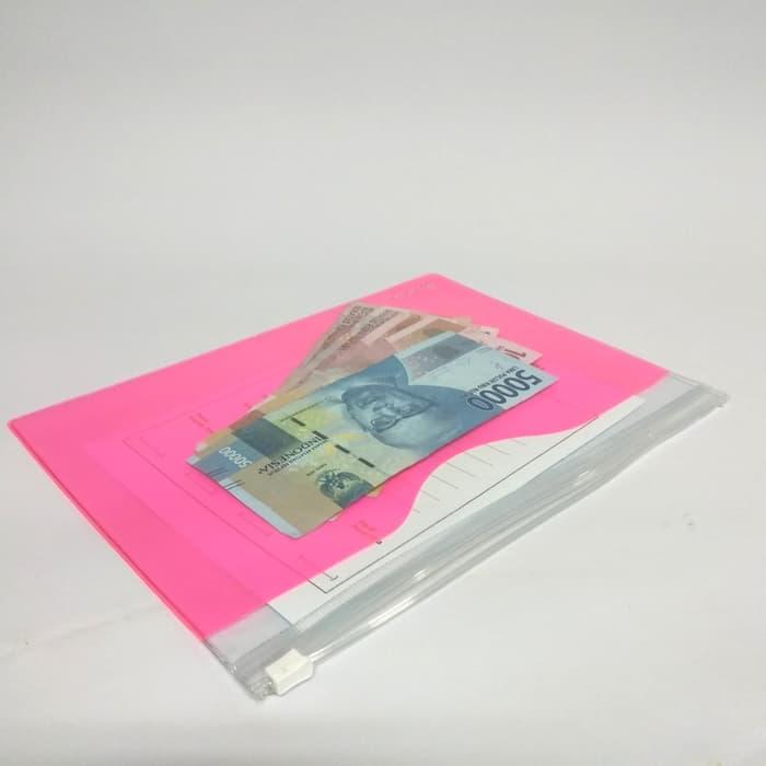 Bambi Zipper Pockets & Wallets 5137 A5