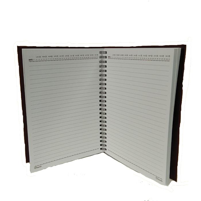 Notebook Gladiola - 7782