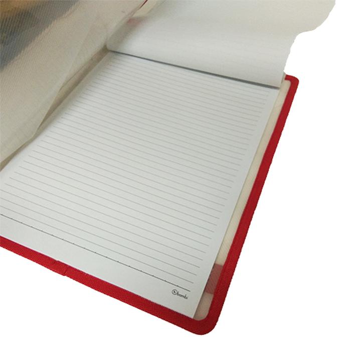 Writing Pad Fashion - 5824F