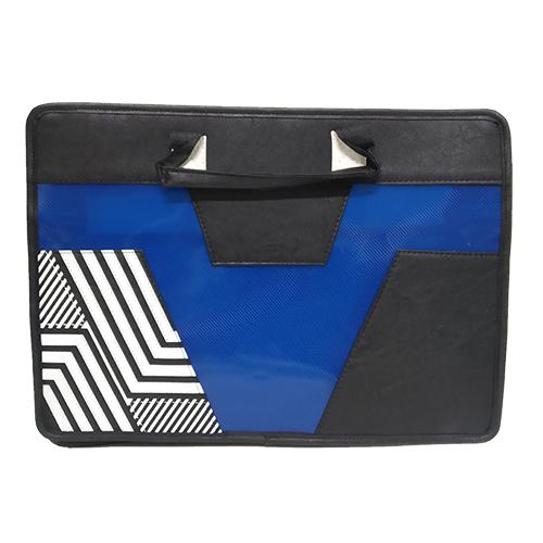 Bag Folio Lilo - Black - 5885