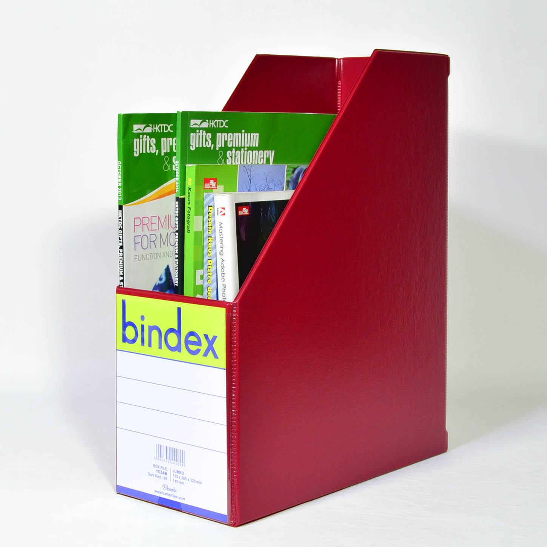1034B - Bindex Box File Jumbo