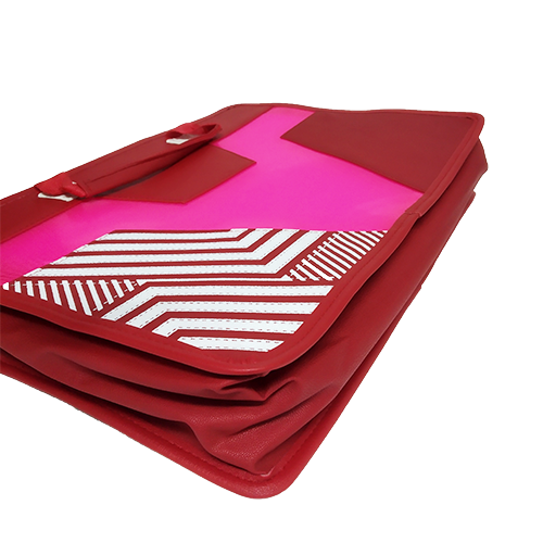 Bag Folio Lilo - Red - 5885