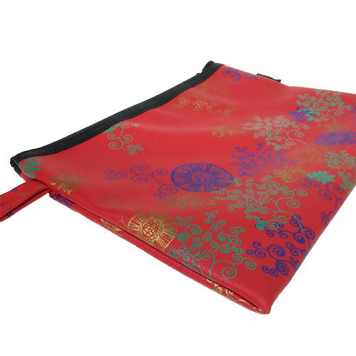 Bag Lumiere - red - 5888