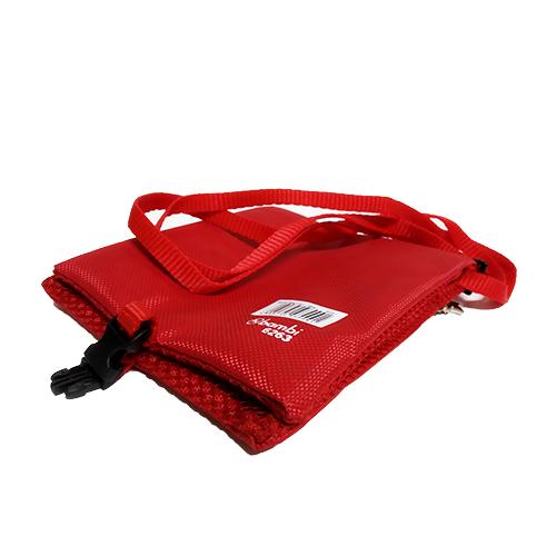 Small Bag Dori - Red - 6263